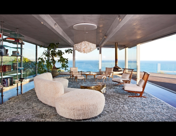 Brad Pitt's house sold