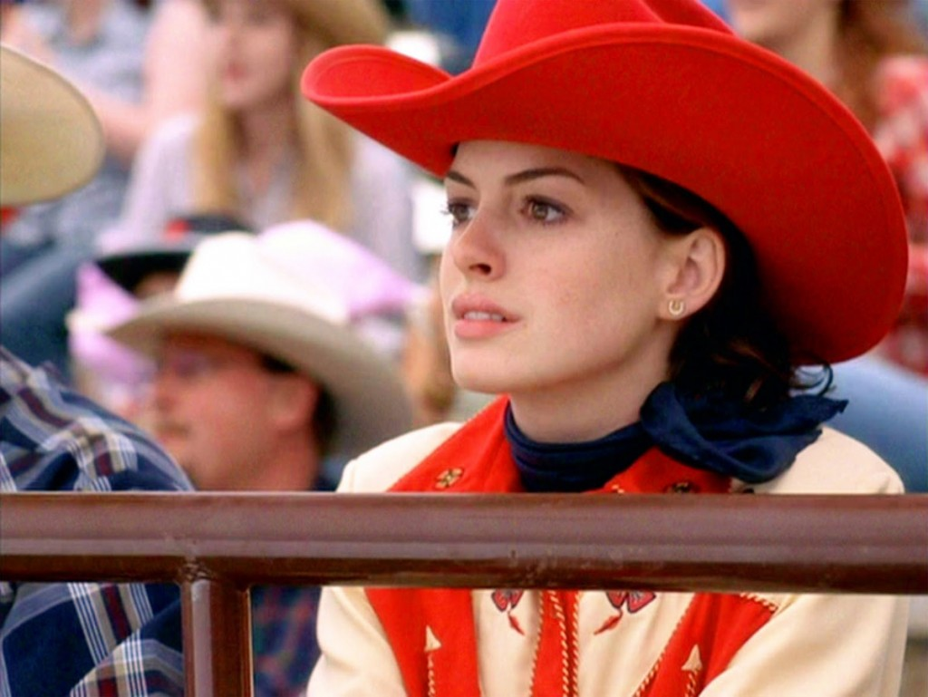 Anne Hathaway Brokeback Moutain